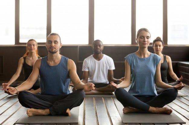 Curso Mindfulness Avanzado/Maestría