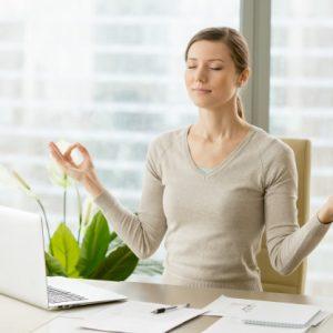 Curso MBSR: El programa de reducción del estrés basado en Mindfulness