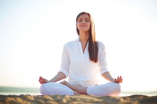 Mindfulness Introducción II 8 semanas