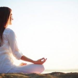 Curso Mindfulness Iniciación II  8 semanas