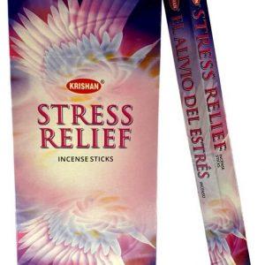 Incienso Krishan Anti-Stress 20g