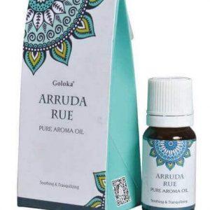 Aceite de Goloka Arruda 10 ml
