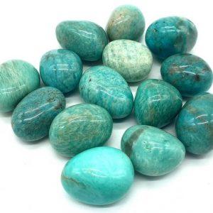 Piedra Amazonita