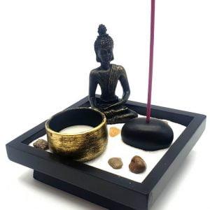 Jardín Zen Buda Design 13cm