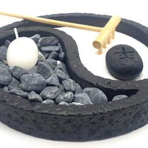 Jardín Zen Ying-Yang 15cm