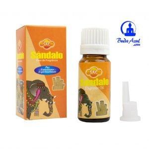Aceite Aromático Sandalo SAC